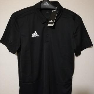 adidas - 新品タグ付きadidasポロシャツ
