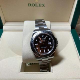 ROLEX - ロレックス エクスプローラー II