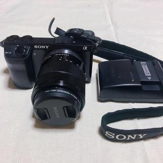 SONY - SONY NEX-7  SEL1855 3.5-5.6/18-55