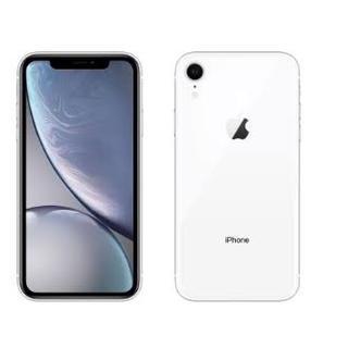 Apple - iphoneXR 64GB ホワイト SIMフリー