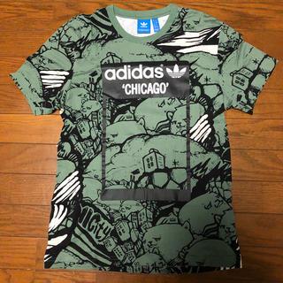 アディダス(adidas)のアディダス  オリジナルス Tシャツ  L(Tシャツ/カットソー(半袖/袖なし))