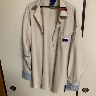 ボウダンショウネンダン(防弾少年団(BTS))のROMANTIC CROWN シャツ(シャツ)