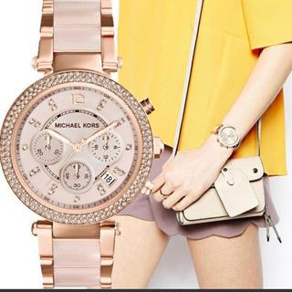 マイケルコース(Michael Kors)のMICHAEL KORS (腕時計)