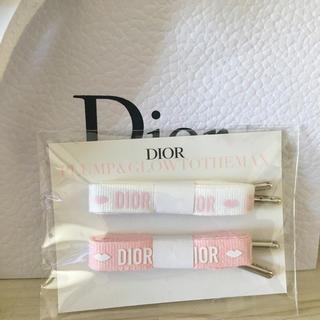 ディオール(Dior)のDior ✨ ディオール 靴紐 未使用品(その他)