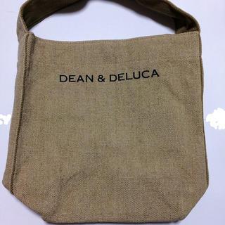 ディーンアンドデルーカ(DEAN & DELUCA)のDEAN & DELUCA リネントート Sサイズ(トートバッグ)