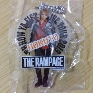 THE RAMPAGE - 吉野北人☆フォトキーホルダー