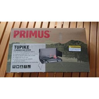 プリムス(PRIMUS)のPRIMUS TUPIKE プリムス トゥピケ ツーバーナー(調理器具)