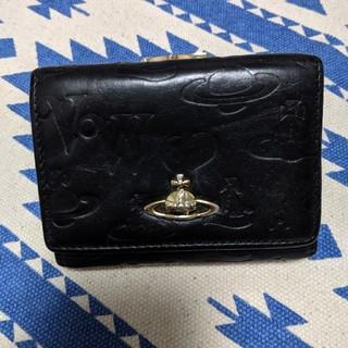 ヴィヴィアンウエストウッド(Vivienne Westwood)のVivienne Westwood 短財布(財布)