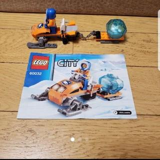 レゴ(Lego)のレゴ60032 レゴシティー(知育玩具)