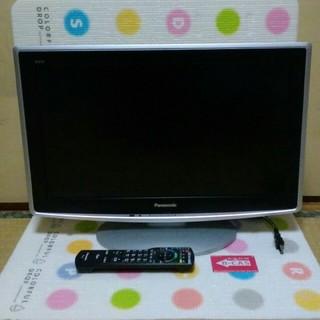 Panasonic - パナソニック 液晶テレビ TH-L22D2-K