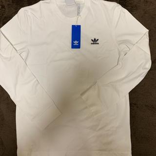 アディダス(adidas)のアディダス オリジナルス  ロンT❗️(Tシャツ/カットソー(七分/長袖))