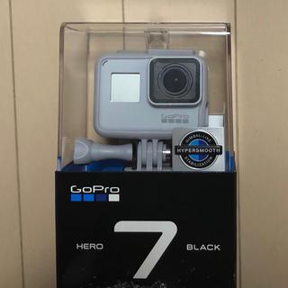 GoPro - GoPro HERO7 Black Limited Edition 白