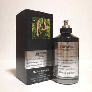 Maison Martin Margiela - マルジェラ★レプリカ ソウル オブ ザ フォレスト オードパルファム 100ml