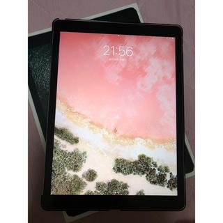 Apple - iPad Pro 12.9インチ Wi-Fiモデル 256GB スペースグレイ