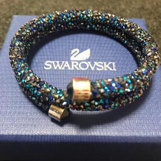 SWAROVSKI - スワロフスキー  2連ブレスレット