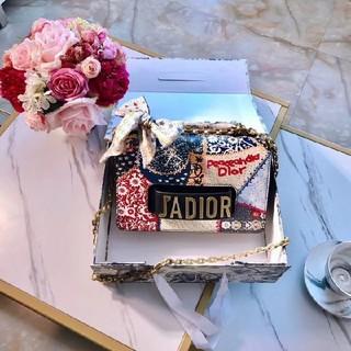 ディオール(Dior)のDiorディオール ショルダーバッグ  (ショルダーバッグ)