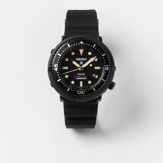 セイコー(SEIKO)の【定価以下】LOWERCASE×SEIKO-01(腕時計(アナログ))