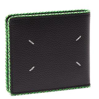 マルタンマルジェラ(Maison Martin Margiela)のmaison  margiela  ウォレット  二つ折り財布  新品(折り財布)