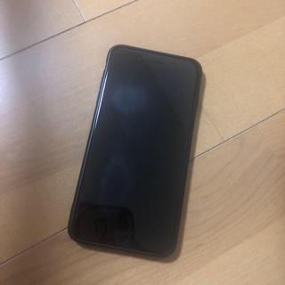 iPhone - iphone8plus 258G ブラック