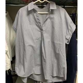 ヴィス(ViS)のシャツ(シャツ/ブラウス(半袖/袖なし))