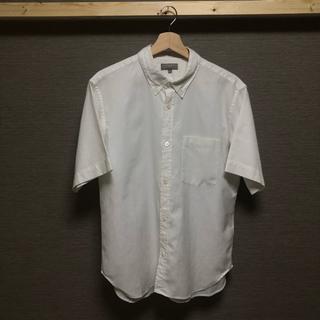 マーガレットハウエル(MARGARET HOWELL)のMHL shirt(シャツ)