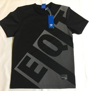 アディダス(adidas)のアディダスビッグロゴTシャツ(Tシャツ/カットソー(半袖/袖なし))