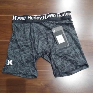 ハーレー(Hurley)のHURLEYハーレーインナーバンツ新品プレセボPLACEBO FCS2フィン(水着)