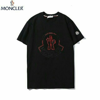 モンクレール(MONCLER)の4枚10000円送料込み 男女兼用 Tシャツ 半袖 美品 (Tシャツ(半袖/袖なし))