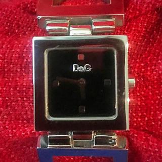 D&G - 未使用 D&G 腕時計