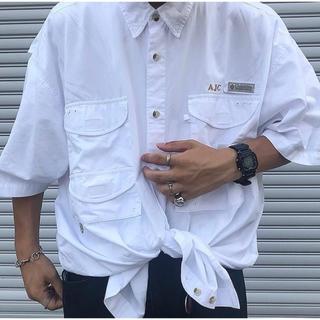 Columbia - Columbia フィッシングシャツ
