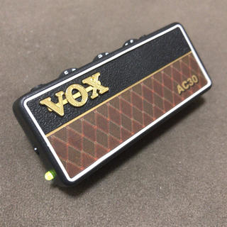VOX AC30 ヘッドホンアンプ2(ギターアンプ)