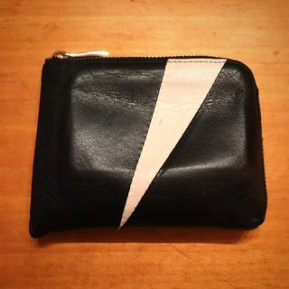 パピヨネ(PAPILLONNER)のkawakawa モードスト系 財布(折り財布)