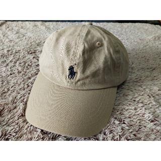 ポロラルフローレン(POLO RALPH LAUREN)のPolo Ralph Lauren Polo Ralph Lauren cap(キャップ)