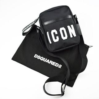 ディースクエアード(DSQUARED2)の2019SS DSQUARED2 ICON バッグ(ショルダーバッグ)