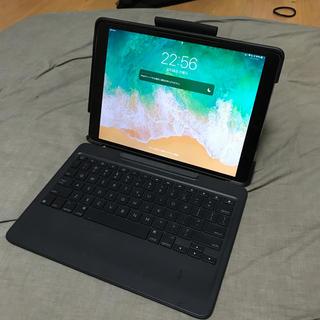 iPad - 値段交渉〇 ipad pro 10.5 Wi-Fi+Cellular 256GB