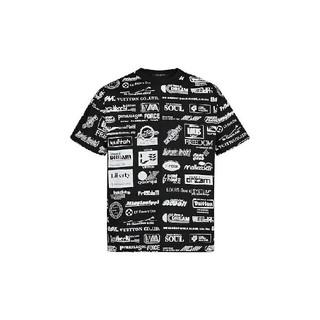 ルイヴィトン(LOUIS VUITTON)の[2枚5000円送料込み] Tシャツ 半袖 男女兼用(Tシャツ(半袖/袖なし))