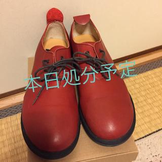 ワノナノ(WANONANO)のWANO NANO 靴(ローファー/革靴)