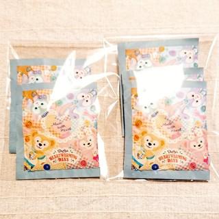ダッフィー(ダッフィー)のキャラメルラテ 5袋  ダッフィー ハートウォーミング(菓子/デザート)