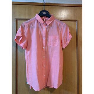 ジーユー(GU)のGUシャツ S(シャツ/ブラウス(半袖/袖なし))