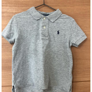 ポロラルフローレン(POLO RALPH LAUREN)のラルフローレン ポロシャツ 2T 90センチ(Tシャツ/カットソー)