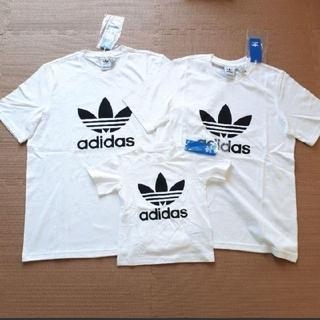 adidas - adidas originals Tシャツ 親子セット