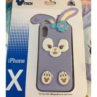 ステラ・ルー - ステラルー  ♡iPhone X スマホカバー  香港ディズニー購入!