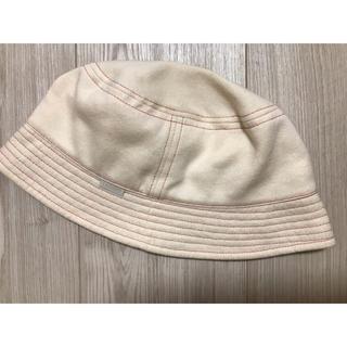 イーストボーイ(EASTBOY)のイーストボーイ 帽子 52 54 ハット  子供用(帽子)