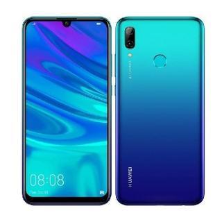 新品 HUAWEI nova lite 3 ブルー SIMフリー 購入証明書付