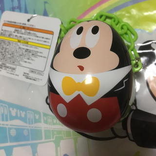 Disney - ディズニーリゾート限定 イースター2019 ミニスナックケース ミッキー ミニー
