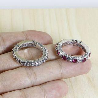 クロムハーツ(Chrome Hearts)のK141クロムハーツリング(リング(指輪))