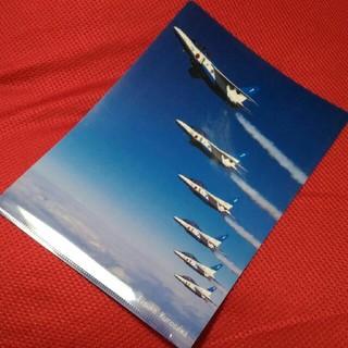 航空自衛隊 クリアファイル(その他)