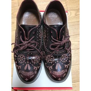ドクターマーチン(Dr.Martens)のドクターマーチン23.5センチ(ローファー/革靴)