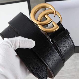 Gucci - 美品 Gucci ベルト 3.5cm