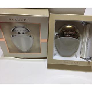 ブルガリ(BVLGARI)のBVLGARIの香水(香水(女性用))